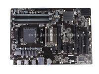 Gigabyte AMD 970 Motherboard GA-970A-DS3P Socket AM3+, DDR3 USB3.0 ATX