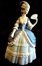 "Vintage Lenox The Governor's Garden Party 8 3/4"" Figurine"