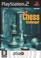 Chess Challenger (PS2) VideoGames
