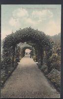 London Postcard - The Garden, Golders Hill, Hampstead     RS5286