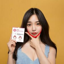 V Shape Face Lift Tools Label Lift Up Fast Chin Adhesive Tape Face Makeup US