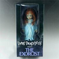 "Brand New Living Dead Dolls 10"" The Exorcist Boxed"