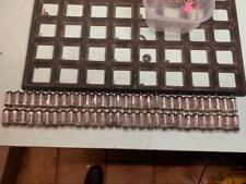 60ea  Telefunken <> ECC83 = 12AX7 tubes