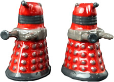 Doctor Who - Dalek Salt & Pepper Shaker Set of 2