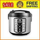 Housewares Professional Plus ARC-5000SB 20 Cup Cooked Digital Rice Cooker photo