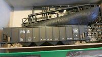 Bowser HO PRR H21a Quad Hopper Kit, NIB