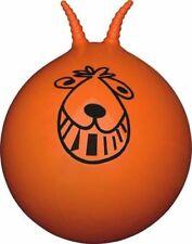 Jeux et activités de plein air ballons sauteurs orange
