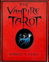 Tarot Coleccion The Vampire Tarot - Robert M. Place - (Set) (First Edition) (EN)
