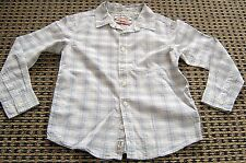 INDIE BY INDUSTRIE BOYS DRESS SHIRT SZ 5