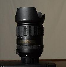 Nikon AF-S Nikkor 18-300mm 1:3.5-6.3G ED VR