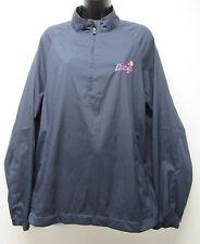 NWT Adidas Golf ClimaProof Wind Atlanta Dream WNBA Blue Windbreaker Jacket sz M