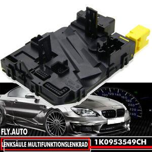 Lenkstockschalter Lenksäule Multifunktionslenkrad Für VW Golf MK6 Gti Jetta MK5