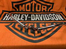 Harley Lenker WL WLC WLA WLD UL Big Twin XA 3307-36A handlebar Old School Chrom