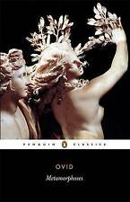 NEW Metamorphoses (Penguin Classics) by Ovid