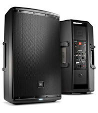 "JBL EON615 2-way 15"" Powered PA Speaker New"