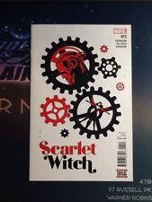Scarlet Witch #11 VF/NM Marvel (CBM070)