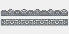 Couture Creations Lace Cutting Embossing Chandeliers 30 x 300mm Co723247 Reduced