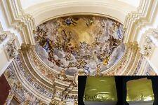 1000 Sheets Imitation Composition Gold Leaf 14x14cm Surface Gilding Craft, Art