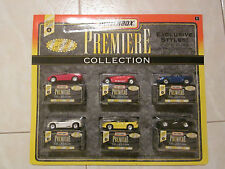 1997 MATCHBOX PREMIERE COLLECTION SELECT CLASS 4 LIMITED EDITION 1 OF 25,000