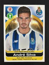 Andre Silva Rookie RC Sticker Panini Futebol 2016 2017 (16-17) #258.
