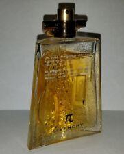 Large PI Givenchy Pour Homme 3.3 oz EDT Original Formula Spray Men NEW Tester