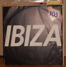 DON PABLO'S ANIMALS - IBIZA - IBIZA bonus beat machine - vinile 45 giri 1988