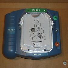 Philips Heartstart Onsite Hs1 Aed Defibrillator No Battery