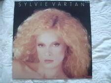 33 tours vinyle SYLVIE VARTAN à choisir parmis le lot