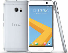 HTC 10 Silver Android 32GB Mobile Phones