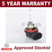 Bosch Pure Light Bulb BLBH9 H9 12V 65W PGJ19-5 1987302082