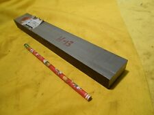 H 13 Tool Steel Bar Stock Machine Mold Die Shop Flat H13 34 X 1 38 X 12