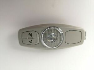 Ford Mondeo Mk4 2.0TDCI 10-14 Genuine Rear Interior Roof Reading Light Lamp