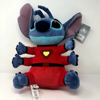 Disney Store Lilo & Stitch Disney Plush Stuffed Animal Stitch 626 16""