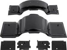 68-72 Nova Bucket Seat Mounting Bracket Set