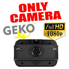 "Papago GEKO 1.5"" 4:3 Mini Full HD Car Vehicle Dash Cam Camera w/Motion Detection"