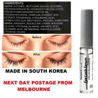 Eyelash Growth Rejuvenate Treatment Serum Eyebrow Lash Makeup Cosmetic Serum