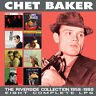 CHET BAKER New Sealed 2020 RIVERSIDE COLLECTION 4 CD BOXSET