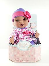 My Sweet Baby Toy Doll Baby Kisses Brand New WORN BOX