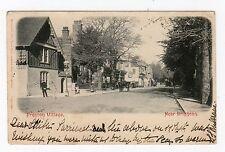 PRESTON VILLAGE, NEAR BRIGHTON: Sussex postcard (JH1571)
