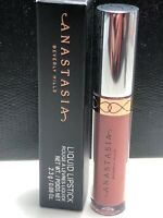 Anastasia Beverly Hills Liquid Lipstick Crush Soft Beige 0.08oz 2.3g Sample Size