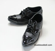 1/3 bjd SD13 boy doll black color formal shoes super dollfie luts ship US