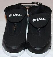 Shaq: Toddler Athletic Shoes (Black/White) Size 7 #10