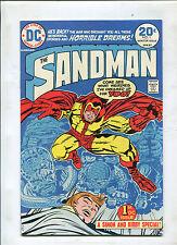 THE SANDMAN #1 (9.0) CLASSIC DC BRONZE ISSUE!