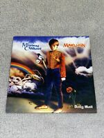 Marillion Misplaced Childhood 2008 UK Promo CD Daily Mail Classic Prog Rock