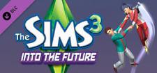 The Sims 3 - Into the Future PC & MAC *ORIGIN CD-KEY* 🔑🕹🎮