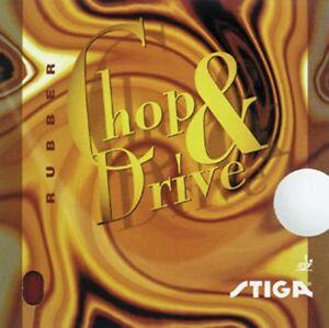 Stiga Chop & Drive TT-Belag