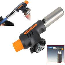 Flame Gun Jet Torch Butane Gas Blow Burner Welding Soldering Lighter Useful