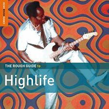 The Rough Guide to Highlife [CD]