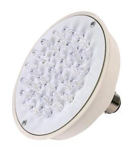 Taskmaster 12 Volt 36 LED 90mm Inspection Hand Lamp B15 Bulb TMLN4903LEDBULB
