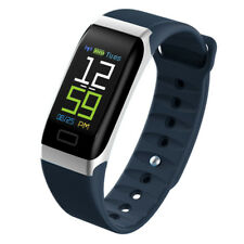 Sport Fitness Tracker Bluetooth 4.0 Smart Band Smart Bracelet Heart Rate Monitor